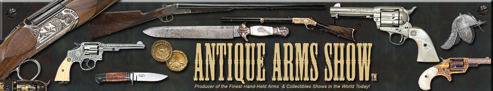 antique arms
